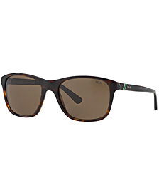 Polo Ralph Lauren Sunglasses, PH4085