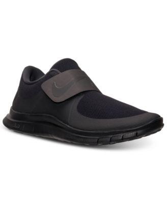 mens nike free socfly running shoes