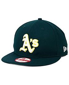 Oakland Athletics 9FIFTY Snapback Cap