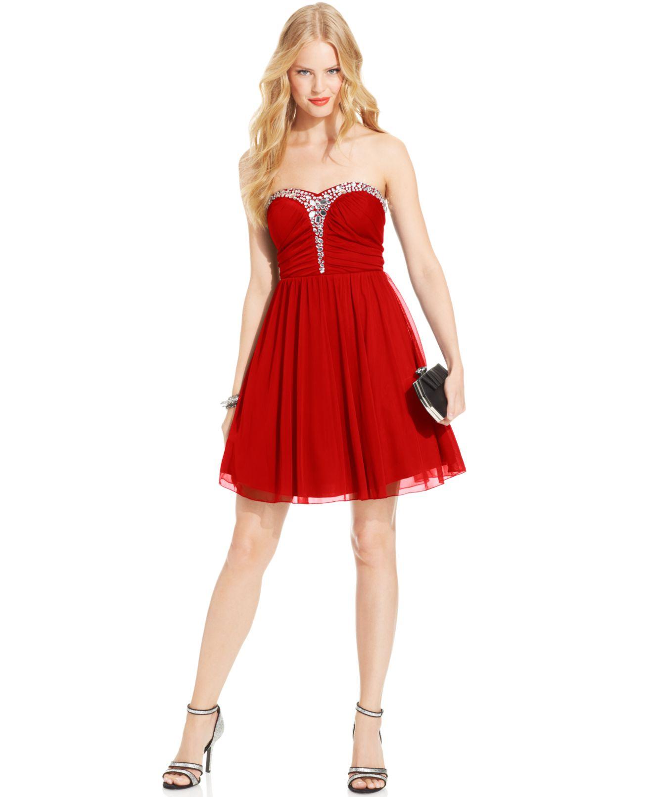 Prom Dresses In Arizona