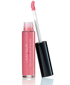 Laura Geller New York Color Luster Lip Gloss