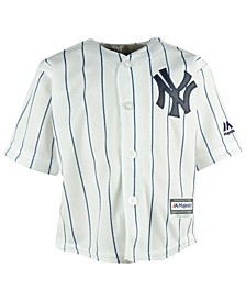 Toddlers' New York Yankees Replica Jersey