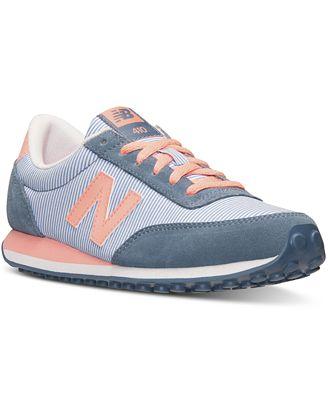 new balance 410 womens. new balance women\u0027s 410 casual sneakers from finish line womens