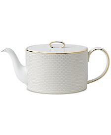 Wedgwood Arris Teapot