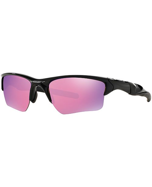 d91e8a7744 ... Oakley HALF JACKET 2.0 PRIZM GOLF Sunglasses