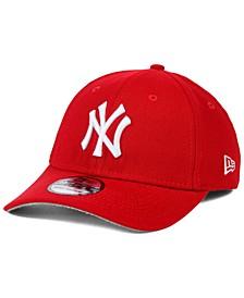 New York Yankees Fashion 39THIRTY Cap