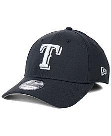 New Era Texas Rangers Fashion 39THIRTY Cap