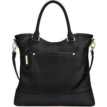 Tignanello Smooth Leather Shopper
