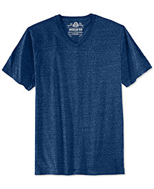 American Rag Men's Tri-Blend T-Shirt, Created for Macy's