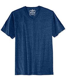 American Rag Men's Tri-Blend T-Shirt, Created for Macy's