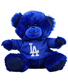 Forever Collectibles Los Angeles Dodgers Plush Bear