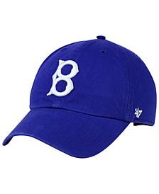 Brooklyn Dodgers Core Clean Up Cap