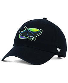 Tampa Bay Rays Core Clean Up Cap