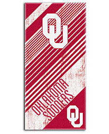 Northwest Company Oklahoma Sooners Beach Towel