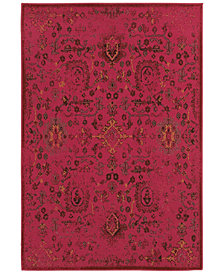 CLOSEOUT! Oriental Weavers Revamp REV7692 Area Rug