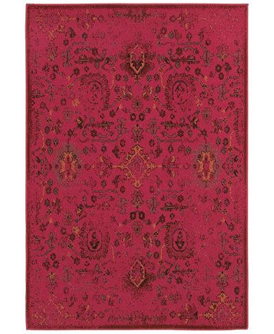 CLOSEOUT! Oriental Weavers Revamp REV7692 7'10