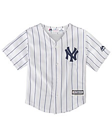 Babies' New York Yankees Replica Jersey