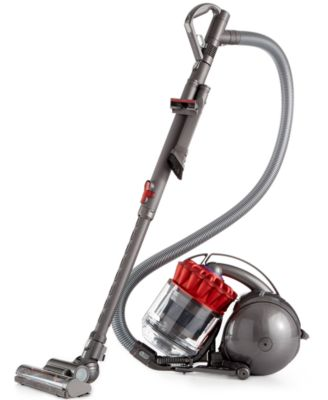 dyson dc39 ball multifloor pro canister vacuum created for macyu0027s