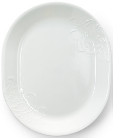 Corelle Boutique Cherish  Platter
