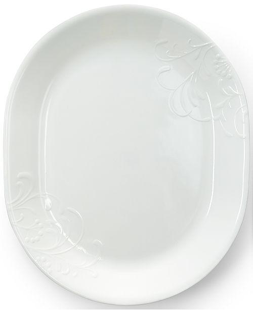 Corelle Boutique Cherish  Platter