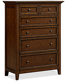 Matteo 6 Drawer Chest