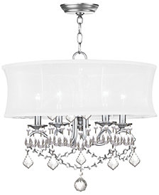 "Livex New Castle 20"" Ceiling Light"