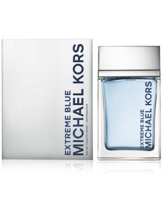 michael kors for men extreme blue eau de toilette spray 4 oz all rh macys com  michael kors men's fragrance model