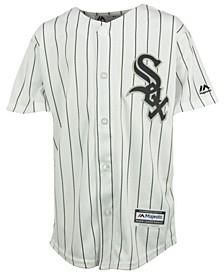 Kids' Chicago White Sox Replica Jersey, Big Boys (8-20)