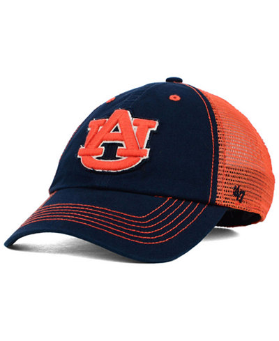 '47 Brand Auburn Tigers Tayor Closer Cap