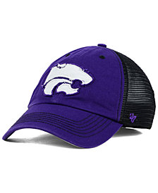 '47 Brand Kansas State Wildcats Tayor Closer Cap