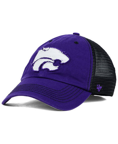 '47 Brand Kansas State Wildcats Tayor Closer Cap