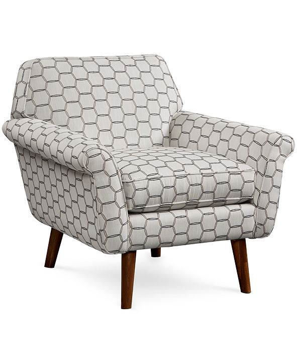Furniture Braylei Fabric Accent Chair