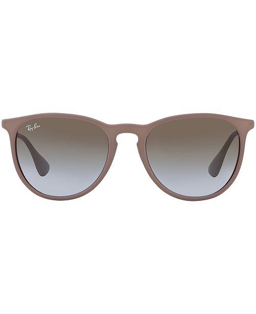 9ad1f6b32bd89 coupon ray ban erika sunglasses macys a780b 384f4