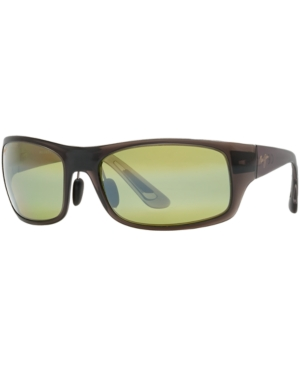 Maui Jim Sunglasses, Maui Jim 419 Haleakala 65P