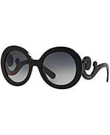Prada Sunglasses, PRADA PR 27NS