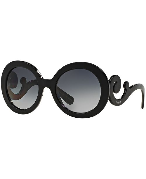 b3a9cd08b0 ... Prada Sunglasses