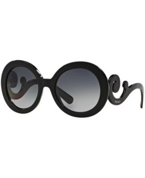 Prada Sunglasses, Prada Pr 27NS at Macys.com