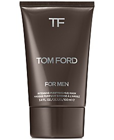 Tom Ford Men's Intensive Purifying Mud Mask, 3.4 oz