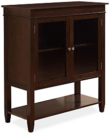 Thompson Medium Storage Cabinet, Direct Ship