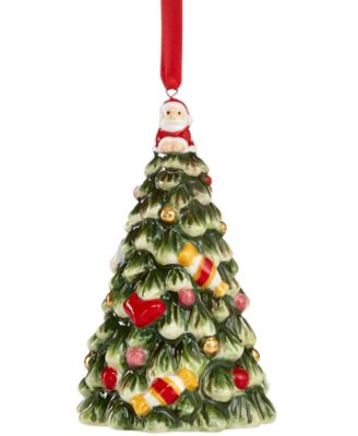 Christmas Tree Ornament, Created for Macy's