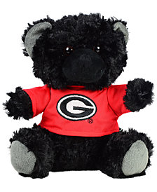 Forever Collectibles Georgia Bulldogs Plush Bear