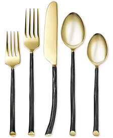 Indira by Cambridge Anya 5 Piece Place Setting