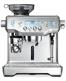 BES980XL Oracle Espresso Maker