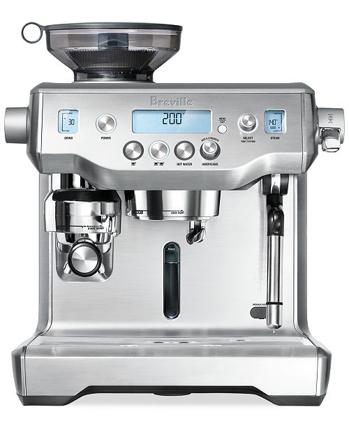 Breville BES980XL Oracle Espresso Maker