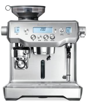 Breville BES980XL Oracle Espresso Maker