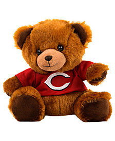 Forever Collectibles Cincinnati Reds Plush Bear