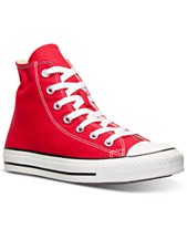 b89ee326d61494 Converse Women s Chuck Taylor Hi Top Casual Sneakers from Finish Line