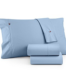 Solid Core Queen Sheet Set