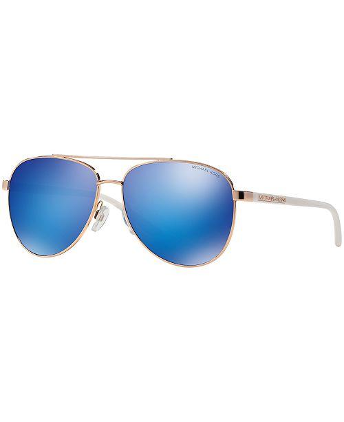 fcf134d5d0774 ... Michael Kors HVAR Sunglasses