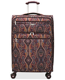 """CLOSEOUT! Ricardo Big Sur 29"""" Expandable Spinner Suitcase, Created for Macy's"""